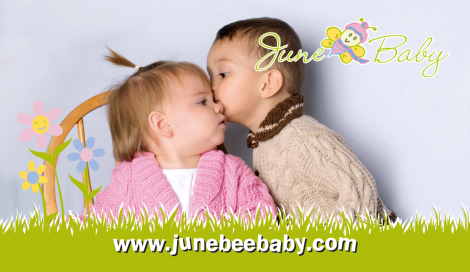 junebeebaby fair trade baby clothes