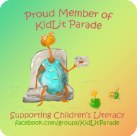 If you love advocating for Children's Literacy, then you've found a new platform on which to sing its praises! KidLit Parade was founded by four individuals who believe in the importance of promoting childhood reading for the future success of the younger generation. We are the types who believe reading is the foundation of academic achievement.